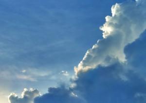 Sylvain nuage